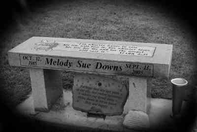 Melody's Grave